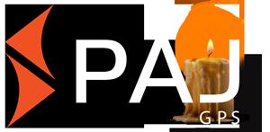 PAJ-GPS Shop