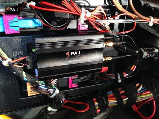 Professional-Finder-PAJ-montiert