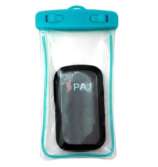 Schutztasche für ALLROUND Finder von PAJ blau