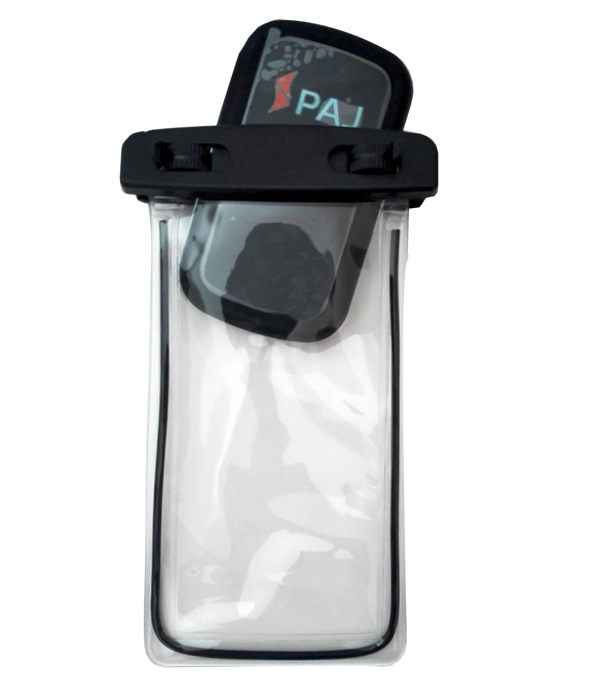 Schutztasche für ALLROUND Finder von PAJ schwarz