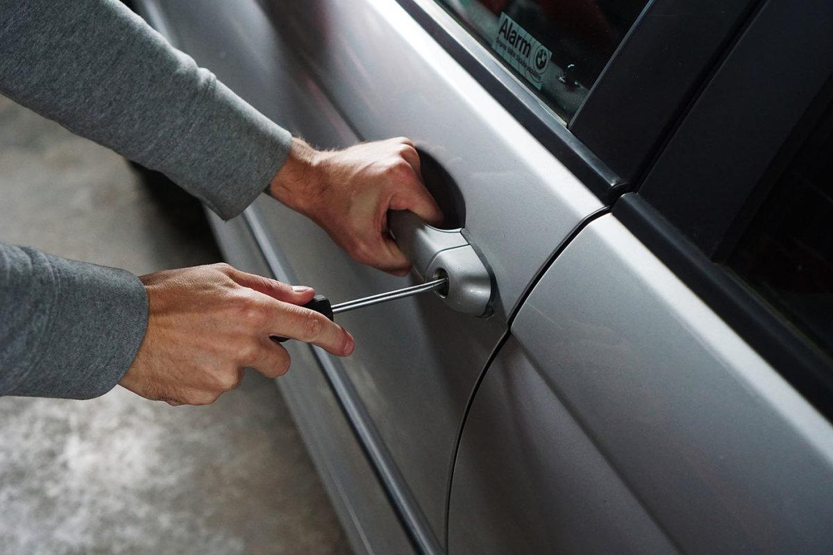 Autodiebstahl, Blog: Diebstahlschutz