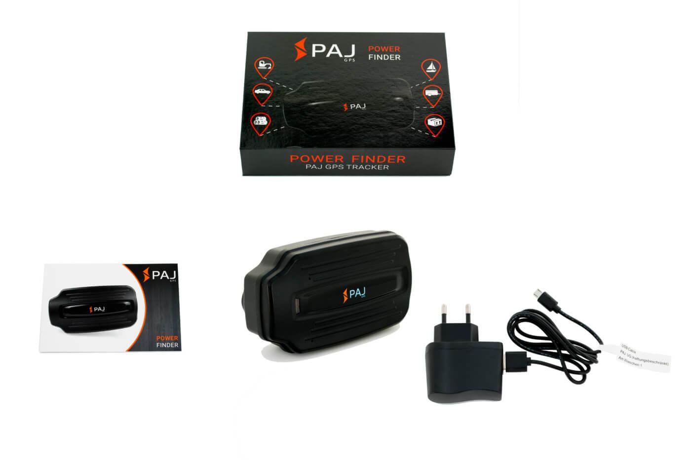 gps tracker paj power finder auto lkw boot diebstahlschutz. Black Bedroom Furniture Sets. Home Design Ideas