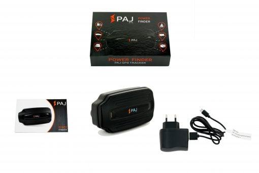 05-0792603033591-PAJ POWER FINDER-Set