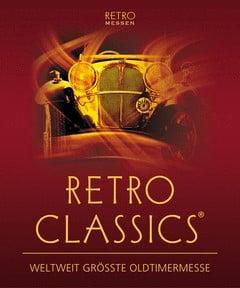 Retro Classics - RETRO CLASSICS® 2019