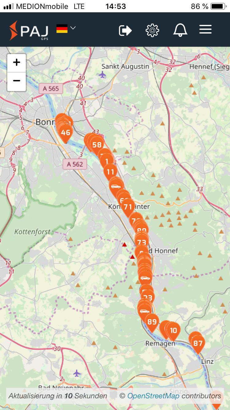 EUREGA PAJ GPS Tracker (1)