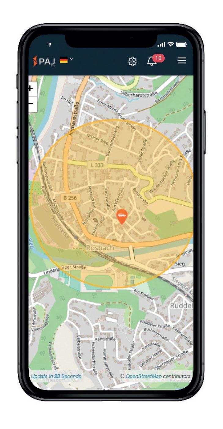 App-Radius