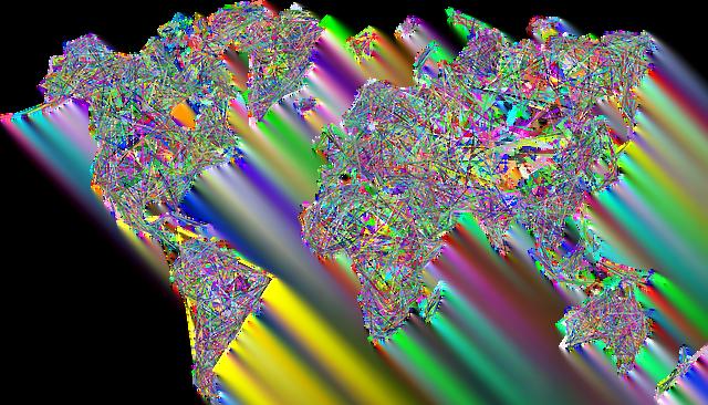 world 3350841 640 - Künstlerische GPS-Bilder, warte was?