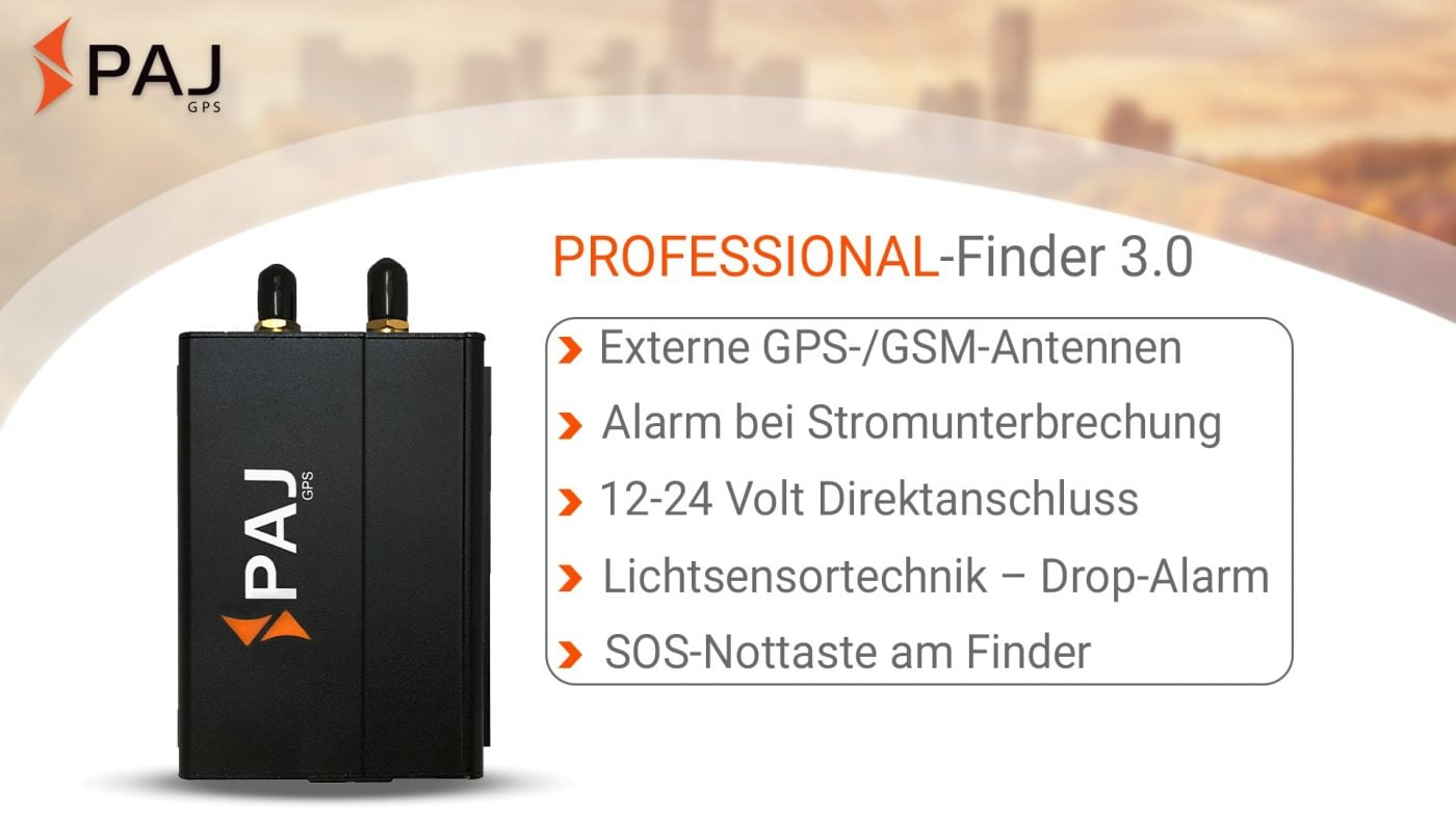 Professional Finder 3.0