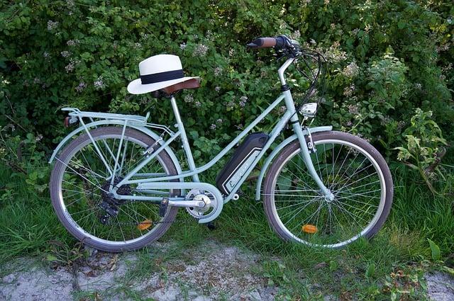 Blog; Diebstahlschutz E-Bike