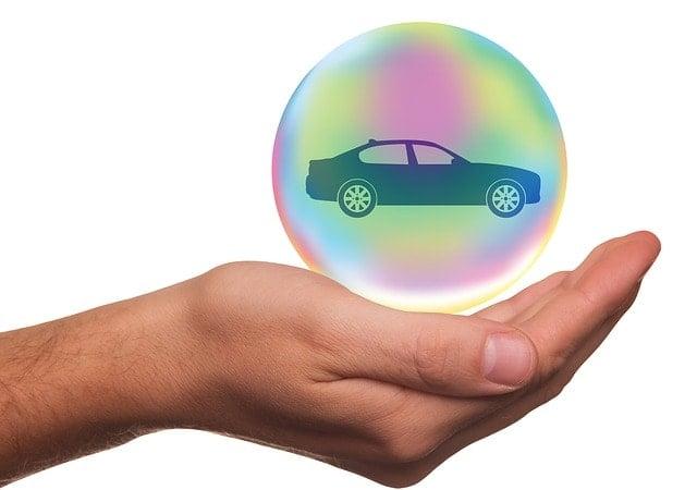 Blog; kein Schadensersatz bei Autodiebstahl
