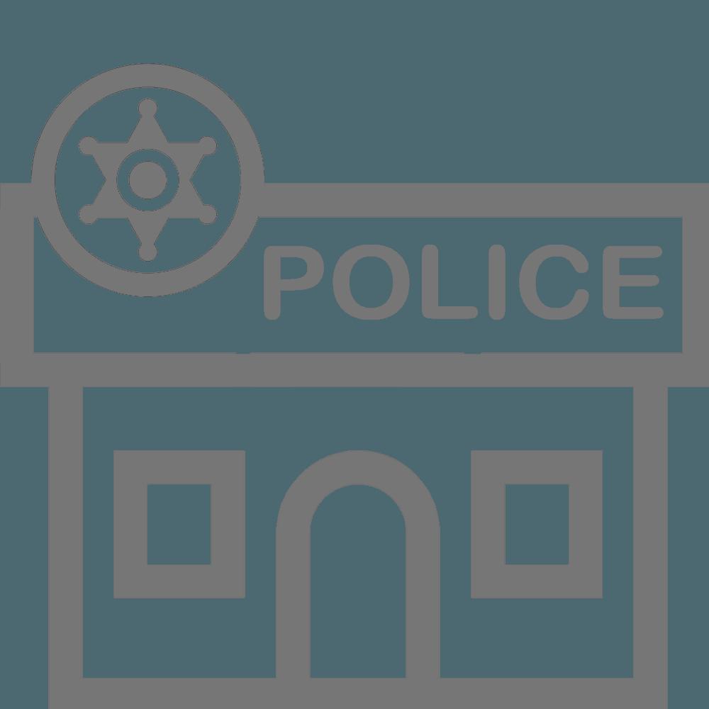 icon vorteil polizei - AG GPS-Tracker für Container