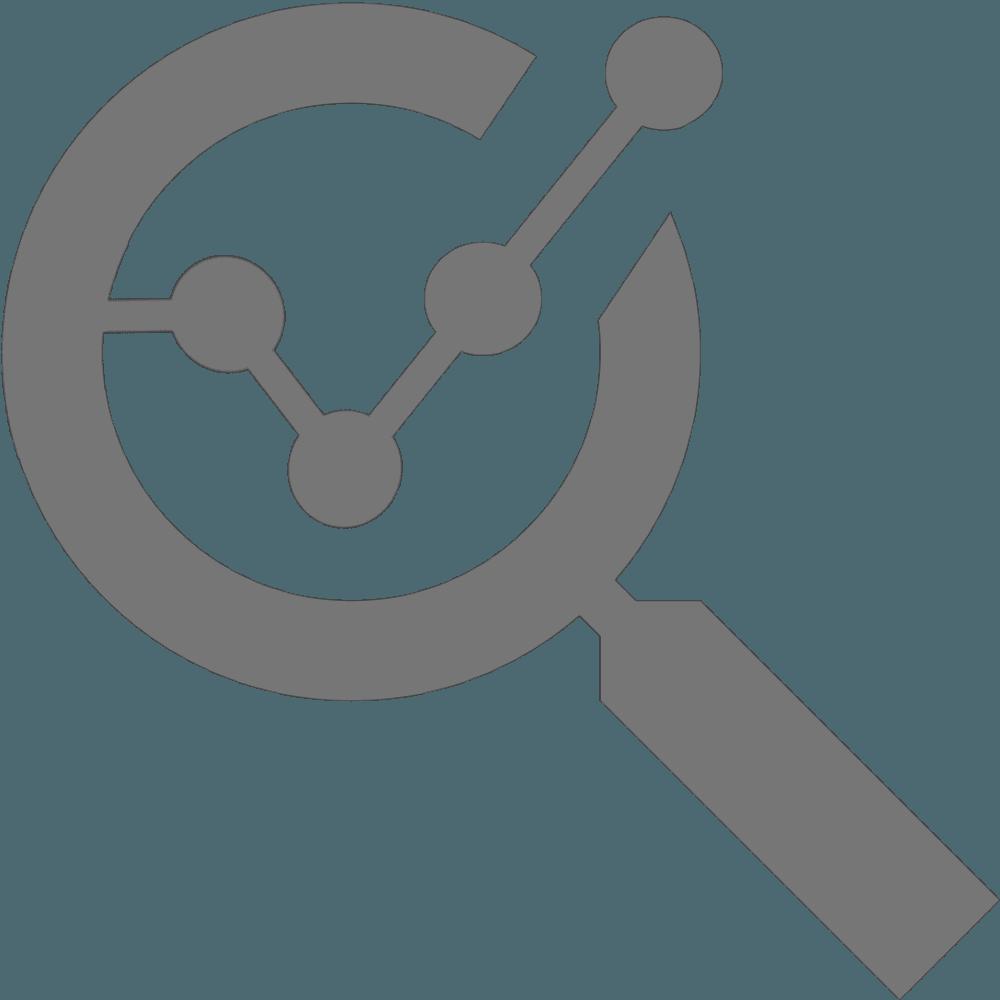 icon vorteil strecke analyse - AG GPS-Tracker für Container
