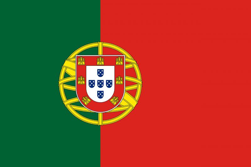 flagge portugal 800x533 - Bedienungsanleitungen