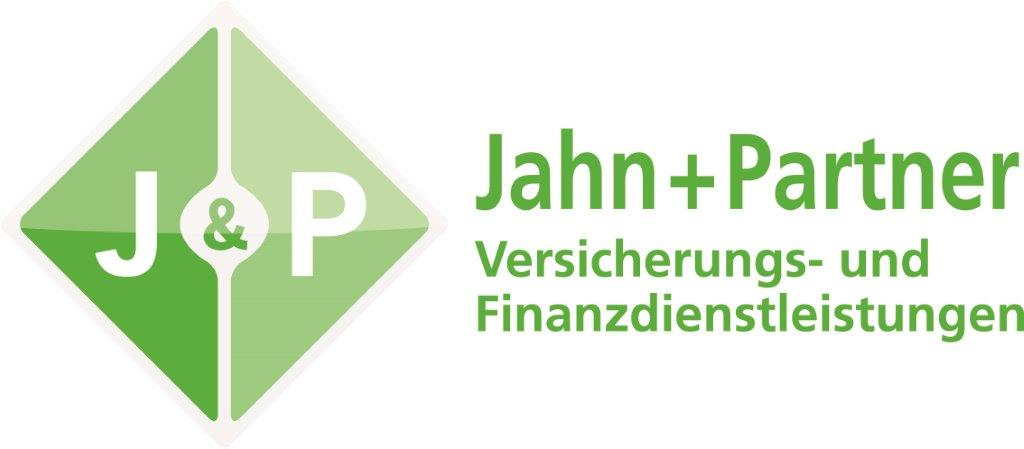 logo jahn partner wohnwagen versicherung - LP für Jahn & Partner
