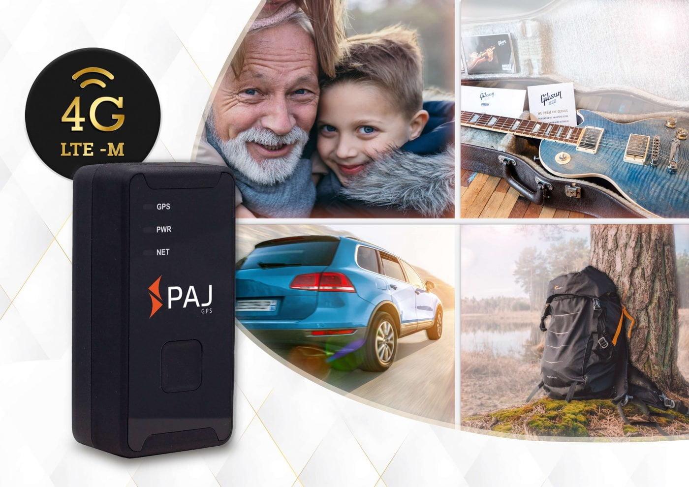 collage komplettset allround finder 4g paj 1400x990 - AG GPS Tracker für Wohnwagen