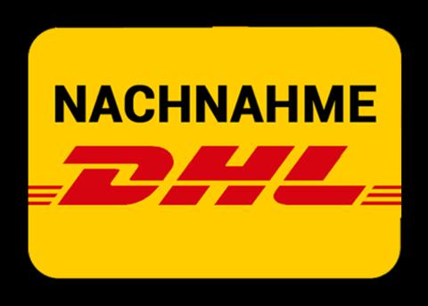 logo dhl nachnahme zahlungsart - Zahlungsmöglichkeiten bei PAJ