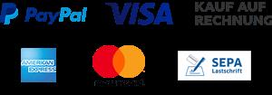 logo paypal plus zahlungsart - Zahlungsmöglichkeiten bei PAJ