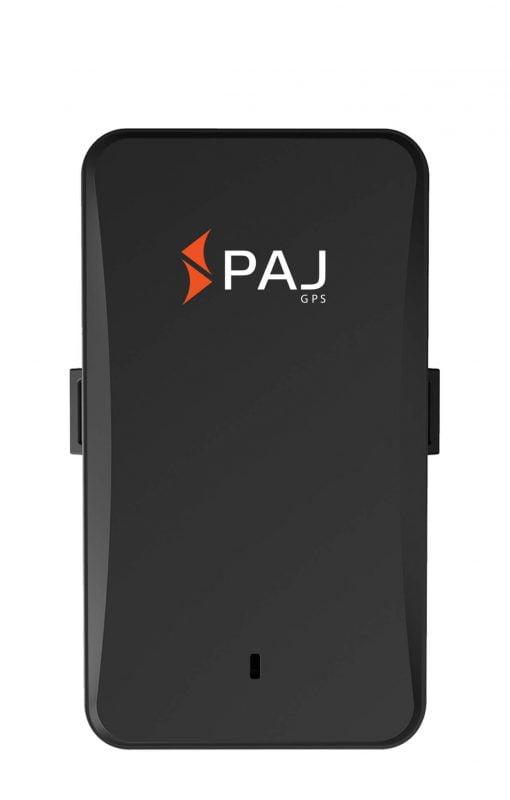 produktbild power finder 4g vorderansicht logo - LP 4G