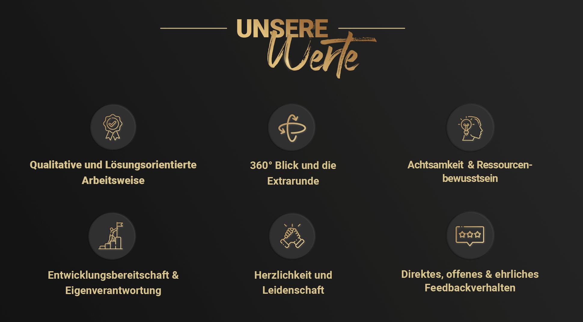 Banner Karriere Werte Uebersicht V3 LS - Karriere