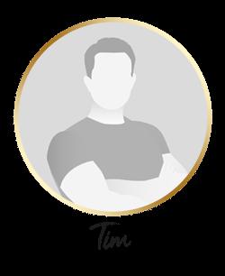 Footer Rahmen Tim - Gutschein 5%